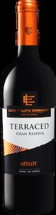 Luis Felipe Edwards Terraced Gran Reserva Merlot
