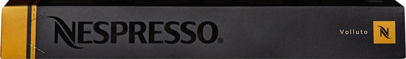 Capsule di caffè originali Volluto Nespresso