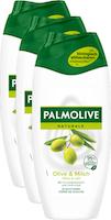 Crème de douche Naturals Palmolive