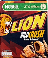 Cereali Lion Wild Crush Nestlé