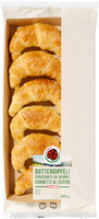 Croissants au beurre IP-SUISSE