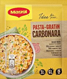 Miscela di spezie per Pasta gratinata alla carbonara Maggi Mix