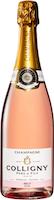 Colligny Rosé brut Champagne AOC