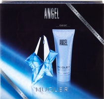 Set regalo Angel Thierry Mugler
