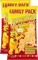 Pom-Bär Original Family Pack
