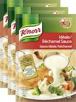 Sauce Idéale/Béchamel Knorr