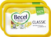 Margarine Classic Becel