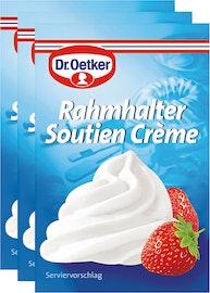 Dr. Oetker Rahmhalter