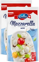 Mozzarella Mini Emmi