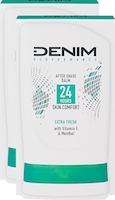 Denim After Shave Balm Performance