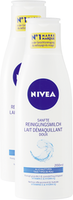 Latte detergente idratante Nivea