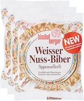 Appenzeller Weisser Nuss-Biber
