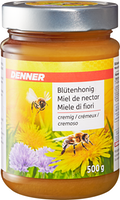Miel de fleurs Denner