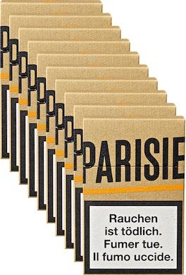 Parisienne Orange Sans