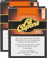 Al Capone Filter Sweet Cognac