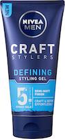 Nivea Men Craft Stylers Defining Styling Gel