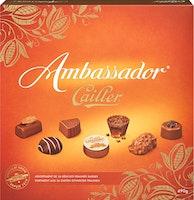 Pralinés Ambassador Cailler
