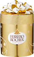 Ferrero Rocher Pralinés The Golden Experience