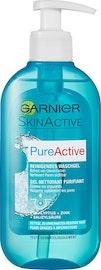 Gel nettoyant Pure Active Garnier