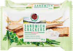 IP-SUISSE Sandwich Cracker