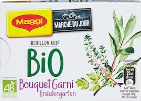 Maggi Bouillon Bio Kräutergarten