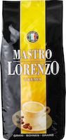 Café Crema Mastro Lorenzo