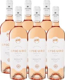 Epicuro Rosato Puglia IGT