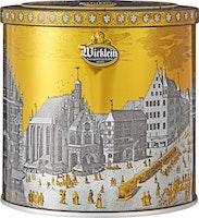 Panpepato di Norimberga Wicklein