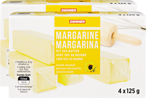 Margarine Denner