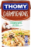 Salsa champignon Thomy