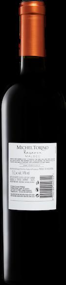 Michel Torino Malbec Reserva  Zurück