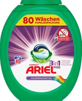 Detersivo 3in1 Pods Color Ariel