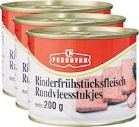 Podravka Frühstücksfleisch