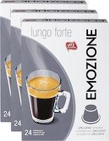 Capsule di caffè Lungo forte Emozione