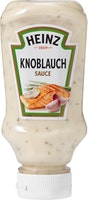Heinz Sauce Knoblauch