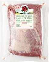 IP-SUISSE Rindfleisch zum Sieden