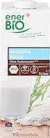 Bevanda di riso al naturale enerBiO