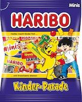 Haribo Kinder-Parade
