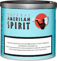 Tabacco per sigarette Blue MYO Natural American Spirit