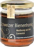Schweizer Waldhonig aus dem Emmental
