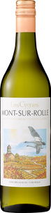 Les Cygnes Mont-sur-Rolle AOC La Côte