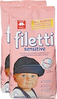 Detersivo per capi delicati Sensitive Filetti