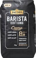 Café Crema Barista Editions Jacobs