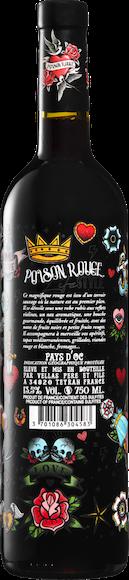 Poison Rouge Marselan Pays d'Oc IGP  Zurück