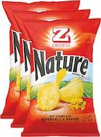Zweifel Chips Nature