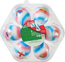 Uova da picnic svizzere