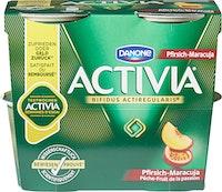 Yogourt Activia Danone