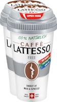 Caffè Lattesso Free