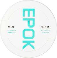 Epok Snus Mint