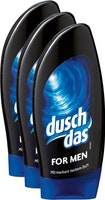 Gel douche For Men Duschdas